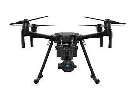 DJI Matrice 210 V2 Endüstriyel Drone