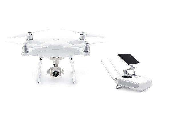 Phantom 4 Pro + V1| Dahili Ekranlı Kameralı Drone