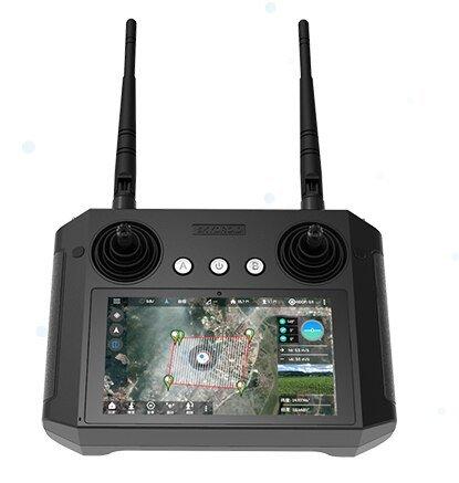 Skydroid H12 12 kanal 2.4GHz Uzaktan kumanda ve Telemtry sistemi