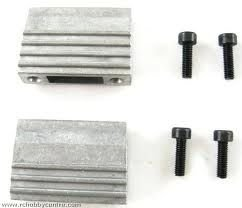 02049 - HSP Engine mounts w/cap screw