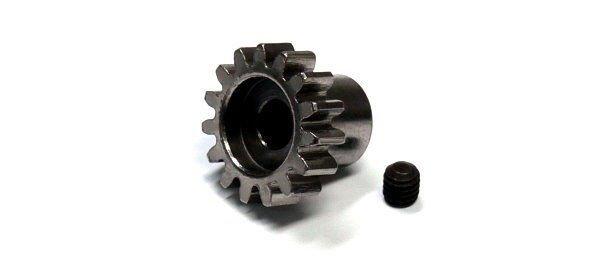 15T 5MM 32P STEEL PINION GEAR