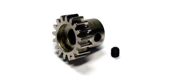 17T 5MM 32P STEEL PINION GEAR