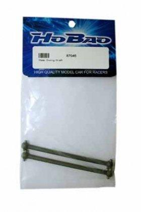 87045 - HOBAO Rear swing shaft