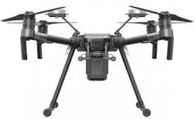 DJI Matrice 210 RTK V2.0 Drone
