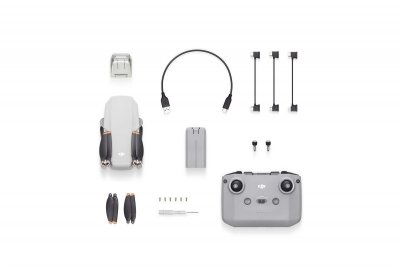 DJI Mavic Mini 2 Single