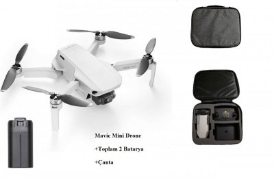 DJI Mavic Mini Eko Combo