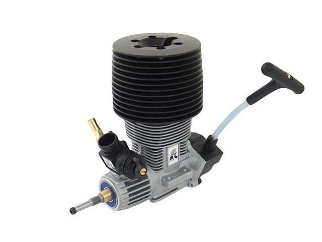 E-4604B - Nitro Motor