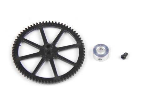 EK1-0321 - Gear shaft set A