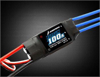 Flyfun-100A