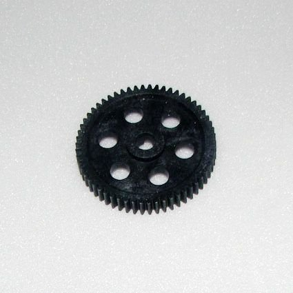 HSP 03004 Diff Main Gear 58 Teeth