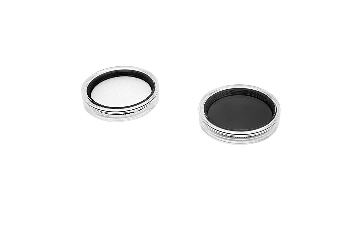 Inspire 1 - Filter Kit (Zenmuse X3) filtre part35