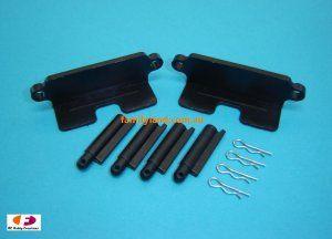 M0091 - Colt BATTERY HOLDER SET