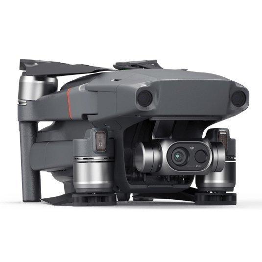 Mavic 2 Enterprise - Dual (Termal ve Gündüz Kamera)