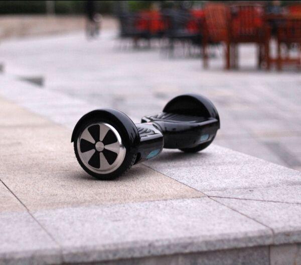 N1 6.5'' Tekerlekli Scooter