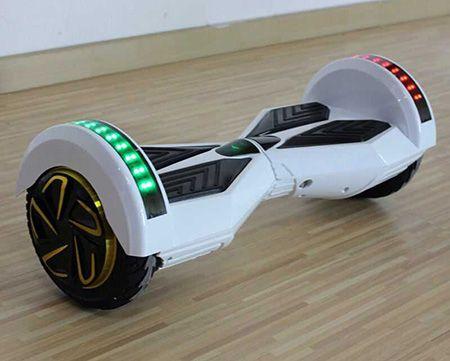 N2 8.5'' Tekerlekli Scooter