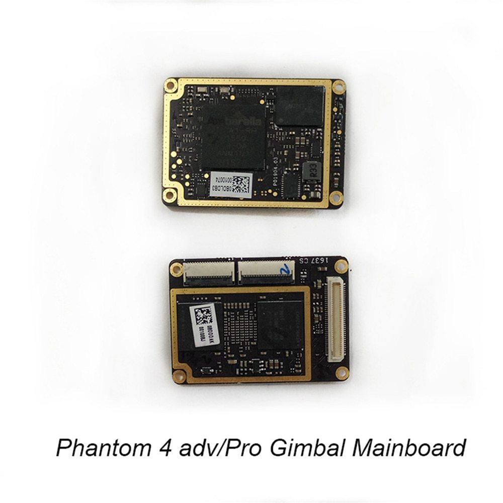 Phantom 4 Pro/Adv Gimbal Mainboard