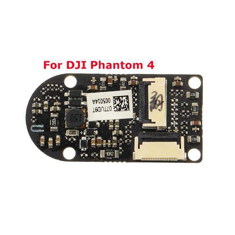 Phantom 4 Roll Kartı