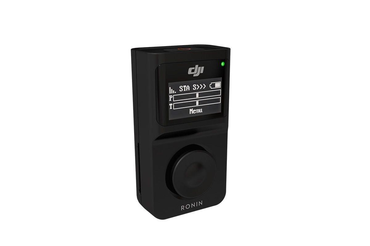 Ronin-M ve Ronin-Mx Thumb Controller