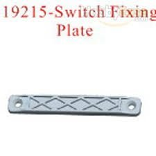 Swittch Fixing Plate