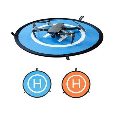Tüm Drone'ler için iniş pisti 110cm
